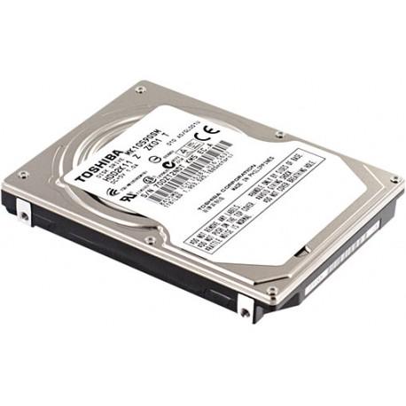 SE - HDD UP : Augmentation de la taille du disque