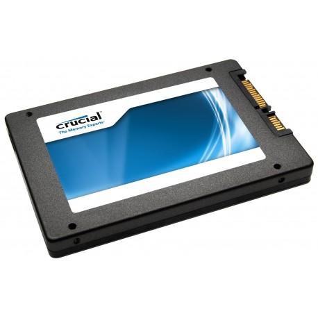 SE - SSD 256 : Passage d'un disque standard à un SSD 256 Go